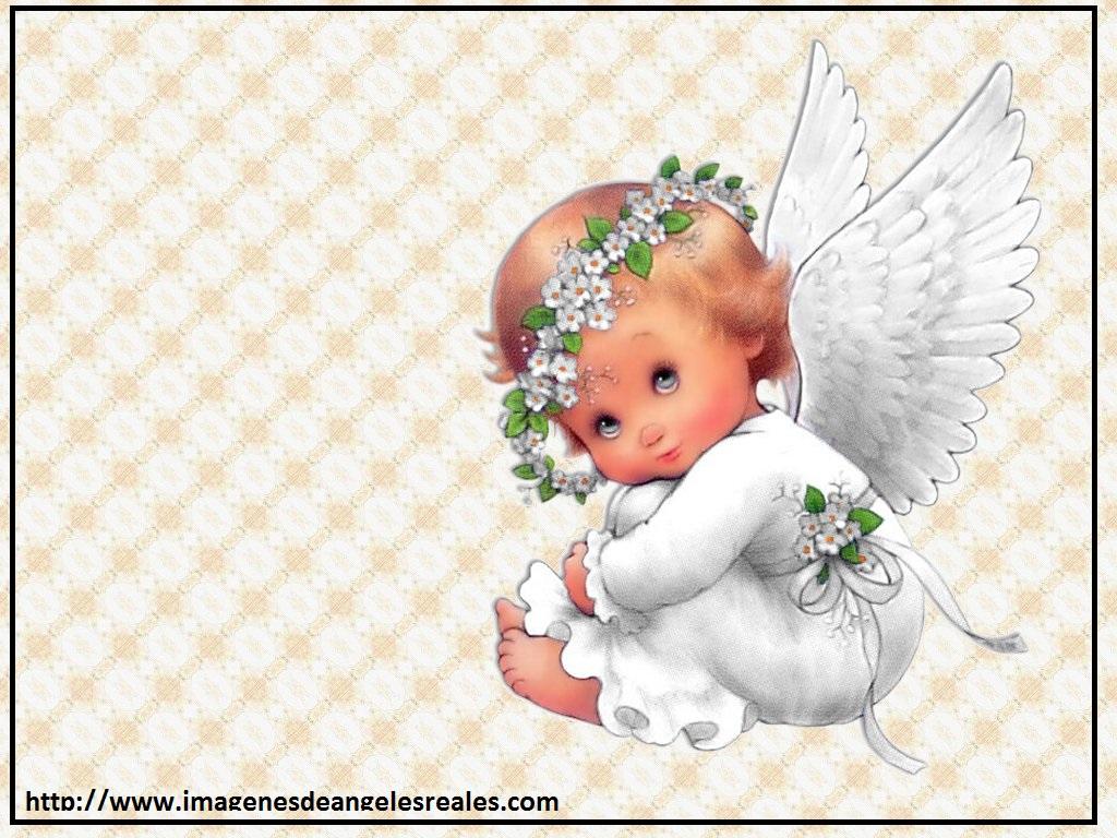 Bebes Angelitos En El Cielo Animados Wwwimagenesmycom