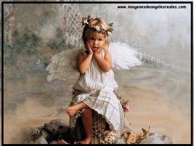 imagenes de angeles bebes gratis animados