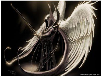 fotos de angeles malos