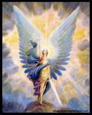 preciosas imagenes angeles celestiales de dios