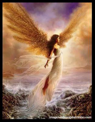 preciosas imagenes angeles celestiales en hd