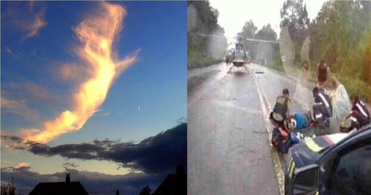 Imagenes Celestiales Imagenes Celestiales En El Cielo