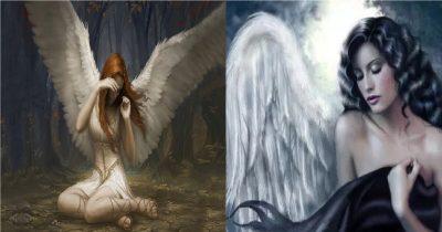 imagenes de ángeles celestiales de dios